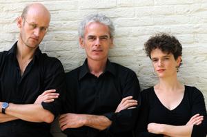 Charivari-trio