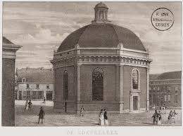 historische afbeelding Koepelkerk