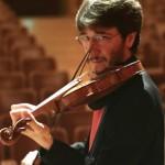 violist Stefano Rossi