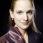 klaveciniste Kathryn Cok
