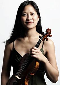 Giardino Musicale - Louella Alatiit – viool
