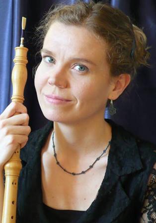 Giardino Musicale - Eva Harmuthová – hobo's en blokfluiten